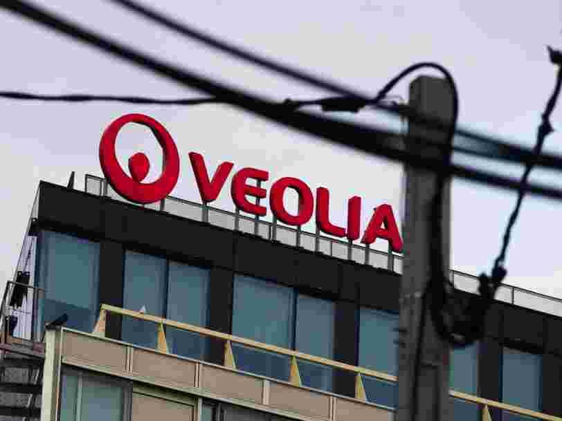 Veolia sommé de suspendre le lancement de son OPA sur Suez
