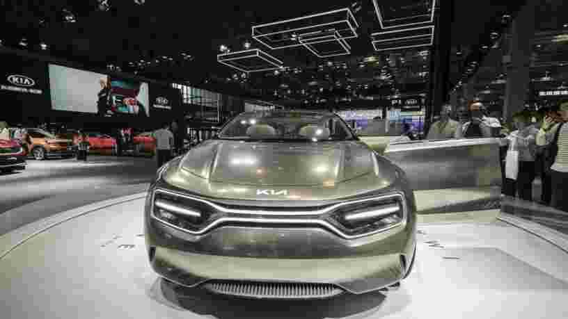 Hyundai et Kia démentent les rumeurs d'un projet de voiture autonome avec Apple