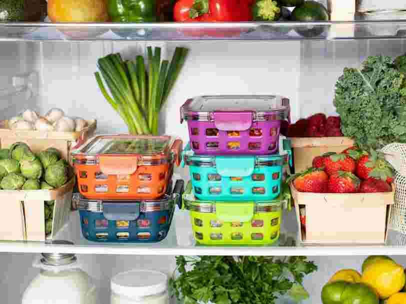 En 15 minutes minimum, voici les sites de livraison les plus rapides pour remplir votre frigo