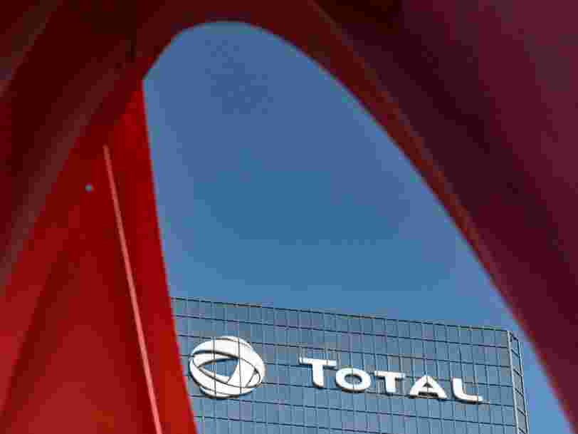En difficulté, Total veut changer de nom et devenir TotalEnergies