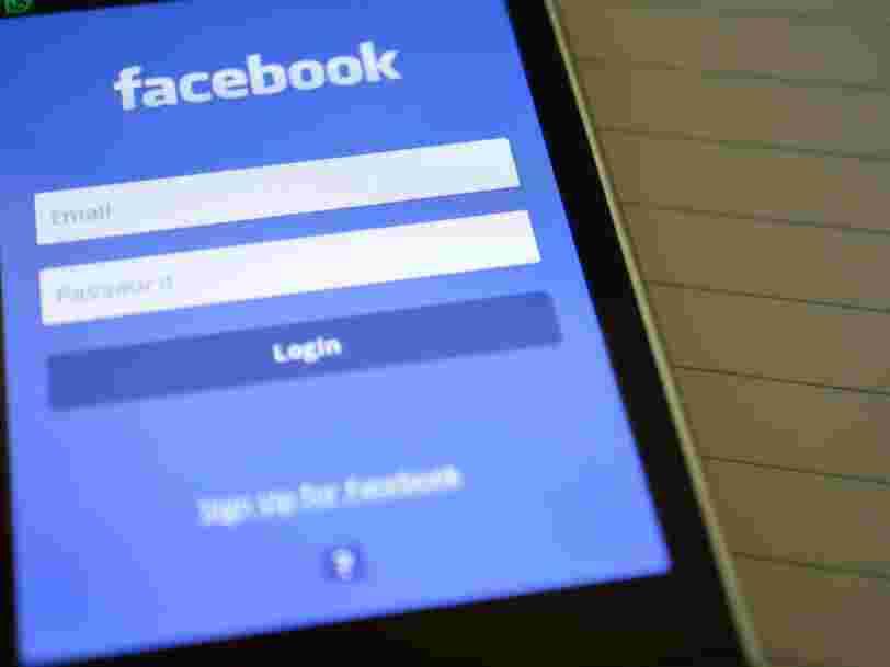 Facebook renforce ses mesures de lutte contre la désinformation sur les vaccins et le Covid-19