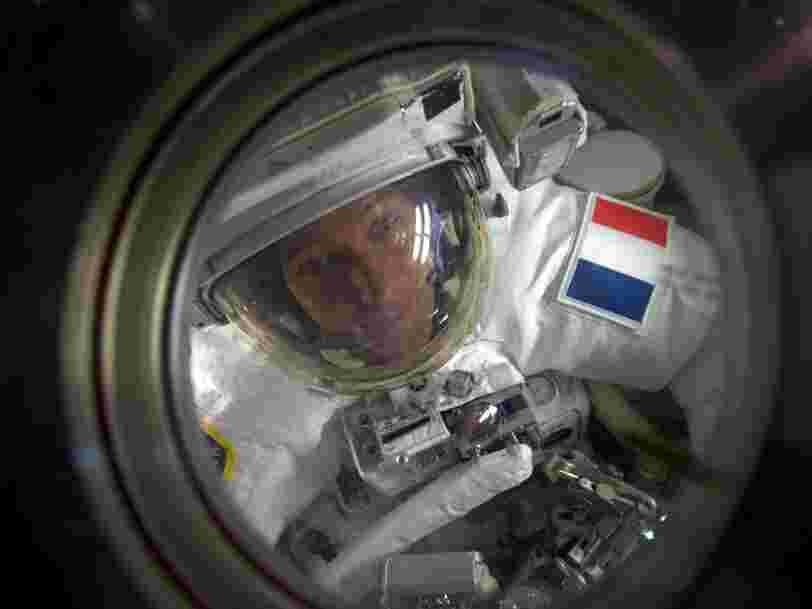 L'ESA lance le recrutement de ses futurs astronautes, voici ce qu'il faut savoir avant de postuler