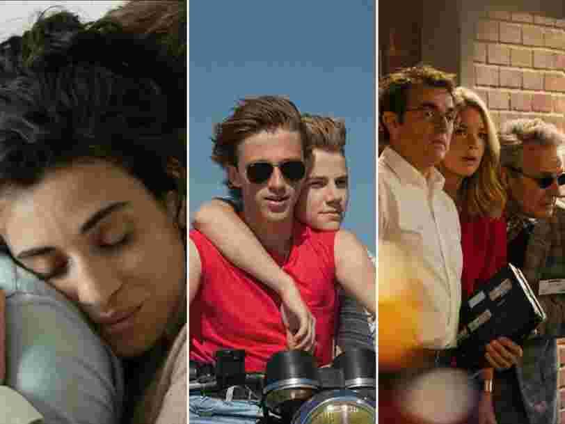 Trois films dominent les nominations aux César 2021, voici la liste complète