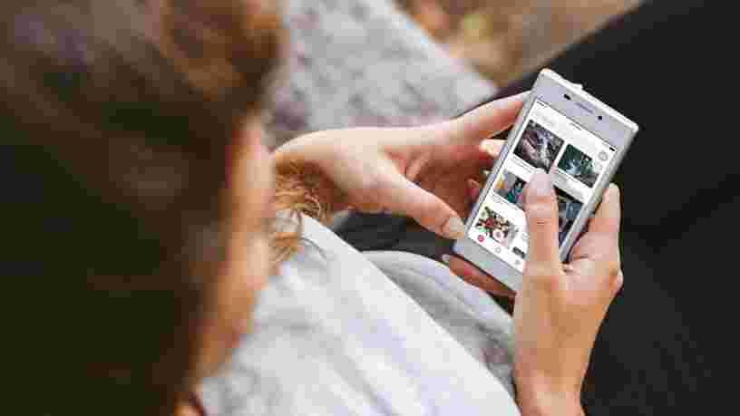 Microsoft envisagerait de racheter Pinterest pour un montant d'environ 50 Mds$