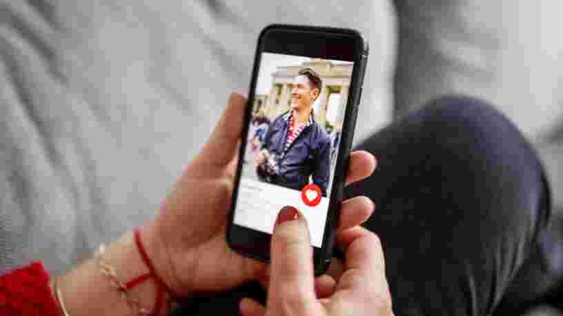 Tinder, Happn, Grindr... Les 10 applis de rencontre les plus utilisées par les Français en 2020