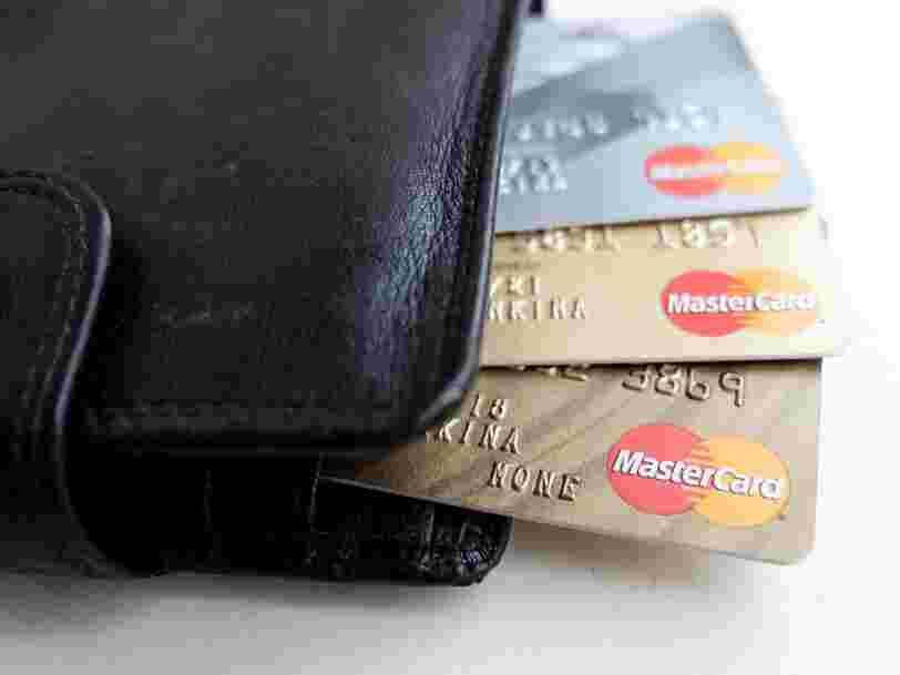 Il sera possible de payer en cryptomonnaie avec sa Mastercard chez des commerçants d'ici fin 2021