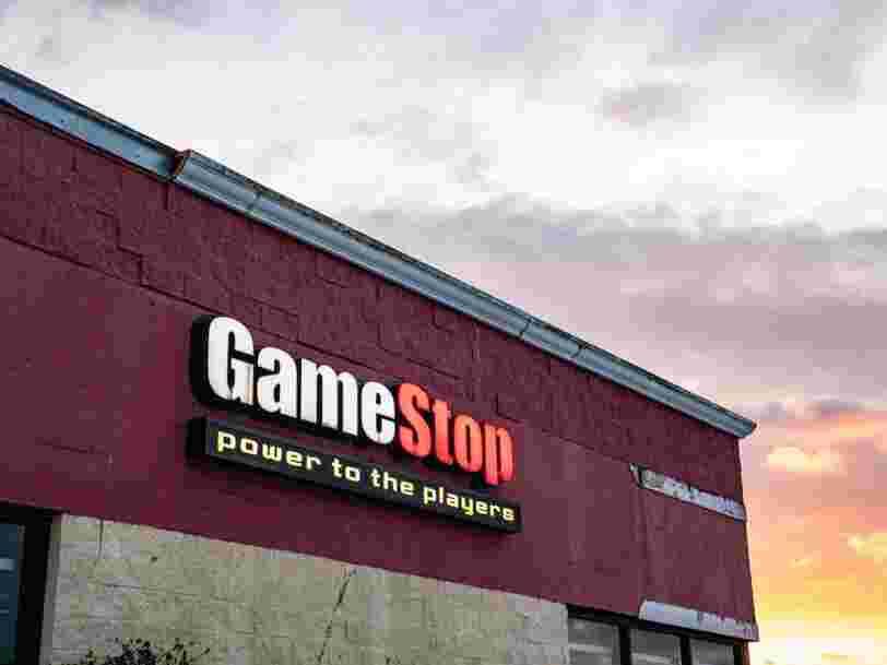Plusieurs enquêtes fédérales américaines visent GameStop pour soupçons de manipulation