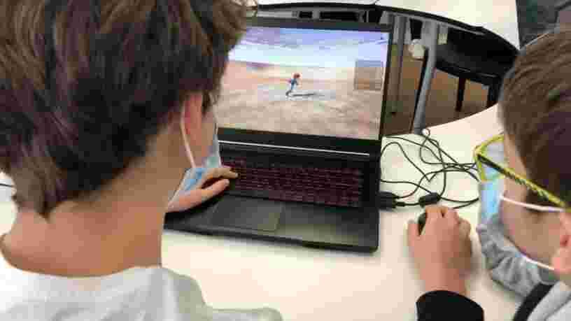 On vous présente PowerZ, le jeu éducatif français où vos enfants apprennent devant leur écran