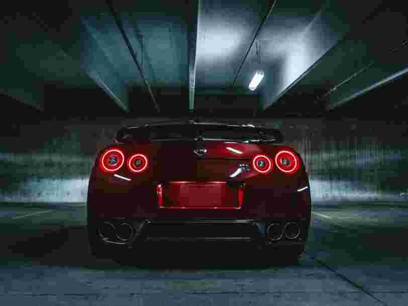 Nissan dément toute discussion avec Apple sur la voiture autonome