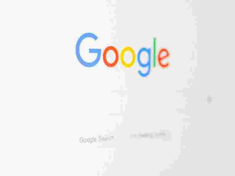 """Google écope d'1M€ d'amende pour avoir établi un """"classement trompeur"""" des hôtels en France"""