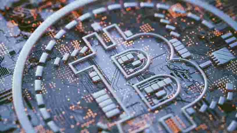 La police allemande lui confisque 68 M$ en bitcoin, le suspect refuse de donner son mot de passe