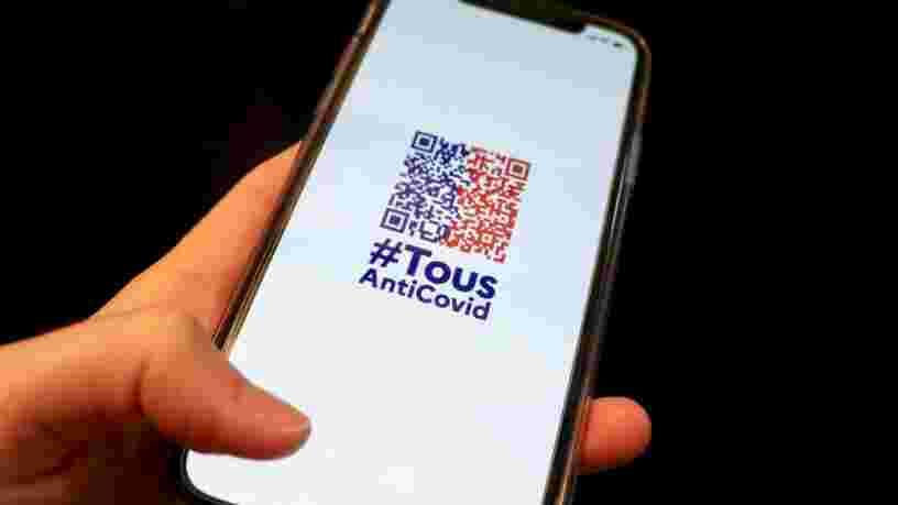 Tous Anti Covid : 5 questions/réponses sur le QR code prévu pour la réouverture des restaurants