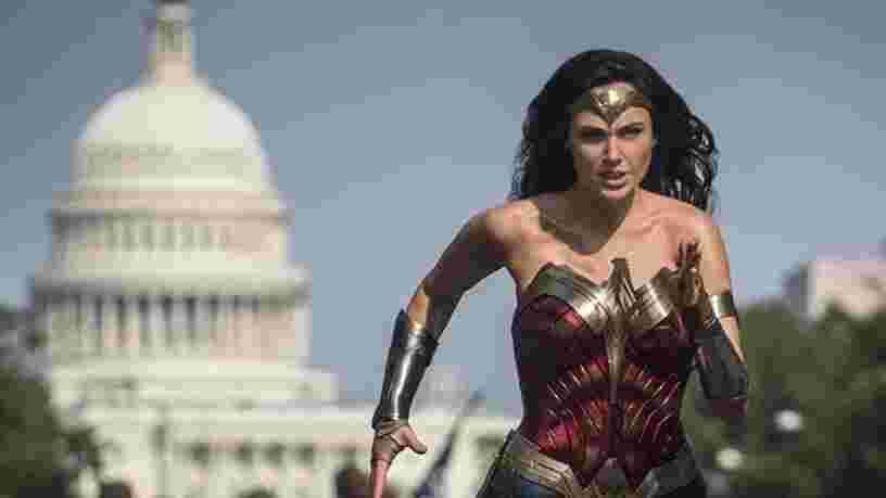 Voici quand et comment vous pourrez voir 'Wonder Woman 1984' en France