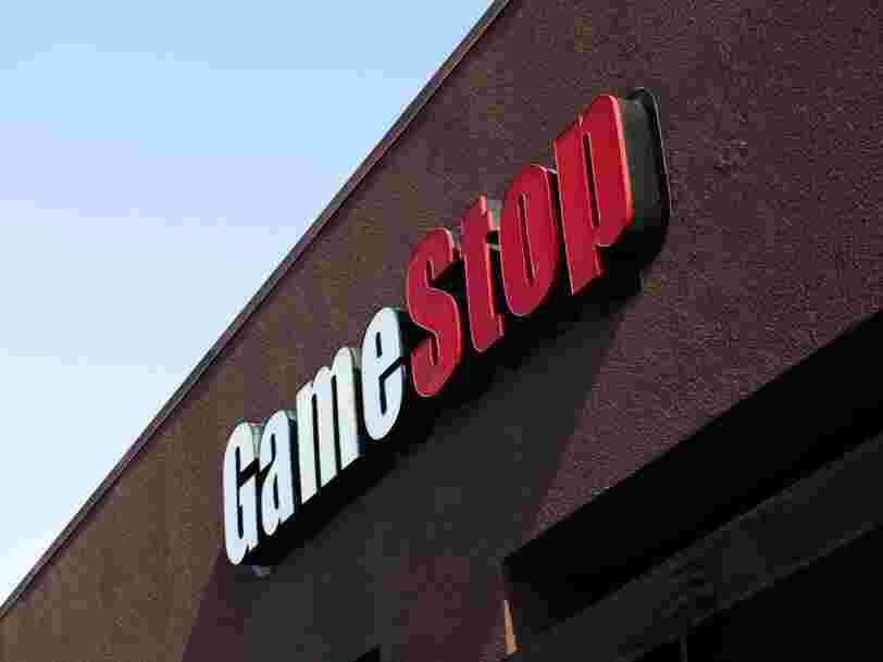 Le Congrès américain veut faire la lumière sur l'affaire GameStop