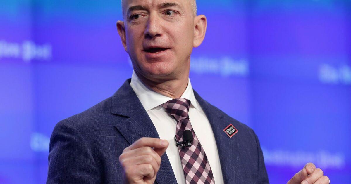 Voici 14 faits peu connus sur les débuts d'Amazon, qui ne devait pas s'appeler comme ça - Business Insider