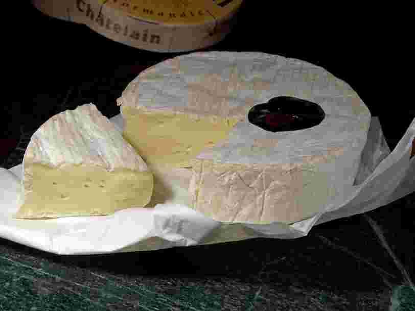 Camembert : l'interdiction de la mention 'Fabriqué en Normandie' mal respectée