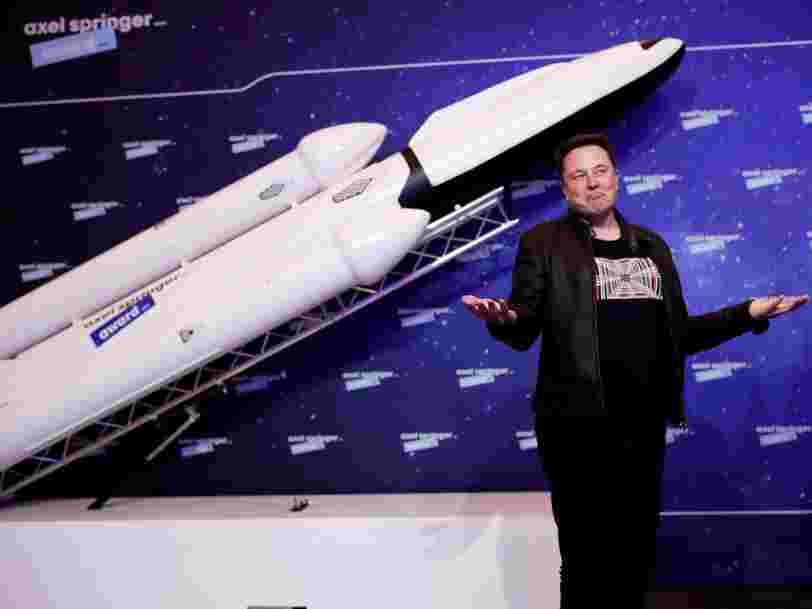 Starlink autorisé en France, ce qu'il faut savoir sur l'internet de l'espace de SpaceX