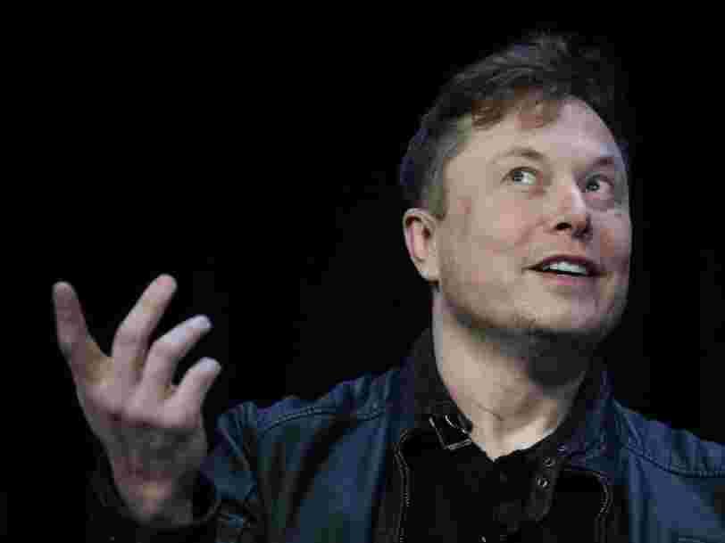 Tesla aurait déjà gagné un milliard de dollars en pariant sur le bitcoin
