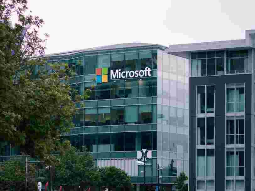 Microsoft, Total... Les 15 entreprises dans le monde qui ont versé le plus de dividendes en 2020