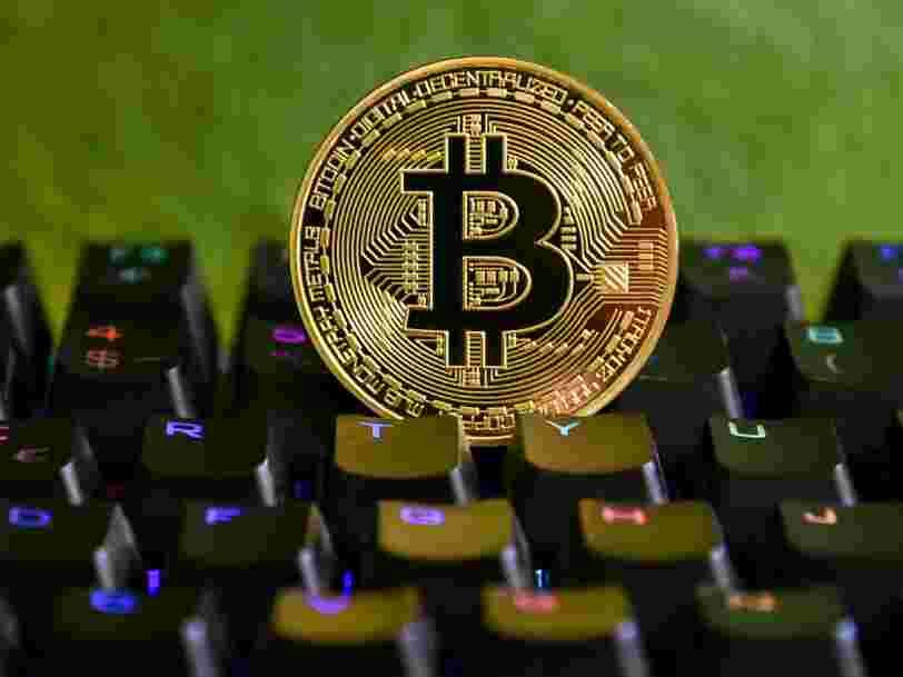 EN DIRECT - Tout ce qu'il faut savoir sur le bitcoin et les cryptomonnaies