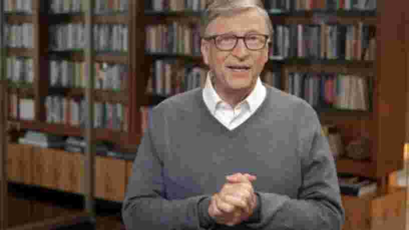 Pourquoi Bill Gates met en garde contre le bitcoin