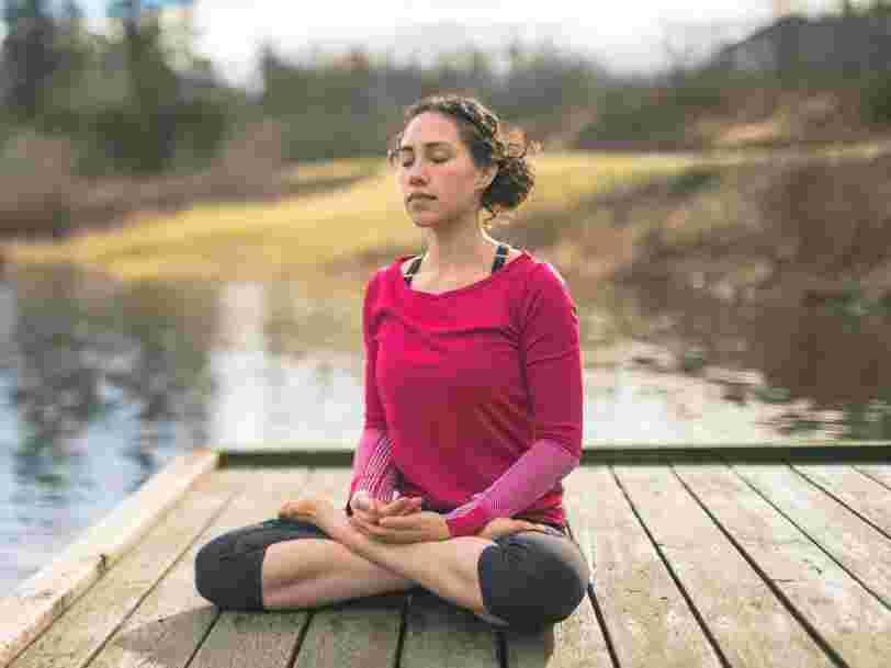 Voici 7 habitudes quotidiennes à prendre pour mieux concilier vie pro et perso