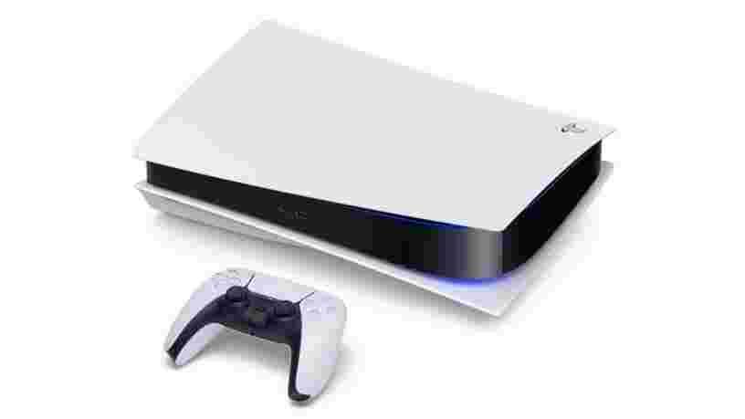 La PS5 sera encore difficile à acheter pendant plusieurs mois