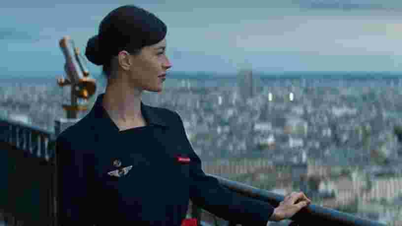 Air France lève le voile en vidéo sur ses nouvelles consignes de sécurité à bord