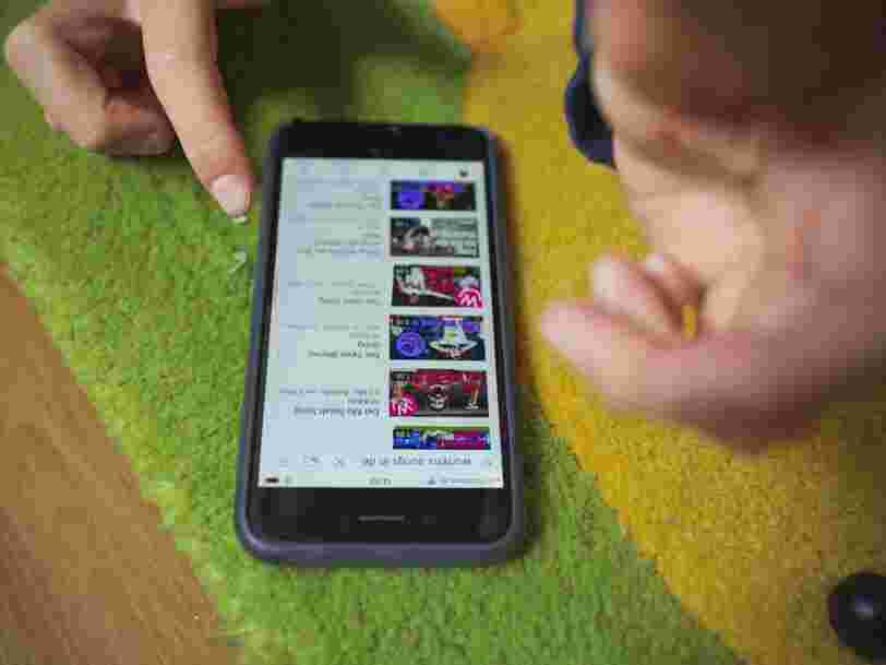 YouTube va lancer des comptes pour adolescents que les parents pourront suveiller
