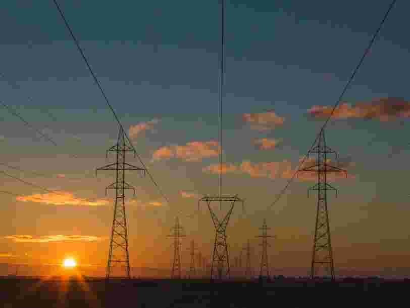 Barry, le fournisseur d'électricité danois qui fait varier les prix chaque heure, arrive en France