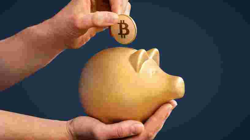 Qui sont les 'baleines de bitcoin' et comment influencent-elles le cours de la cryptomonnaie ?