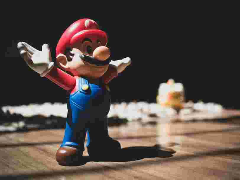 Super Mario, Harry Potter, Star Wars : le top 10 des jouets les plus vendus sous licence en 2020