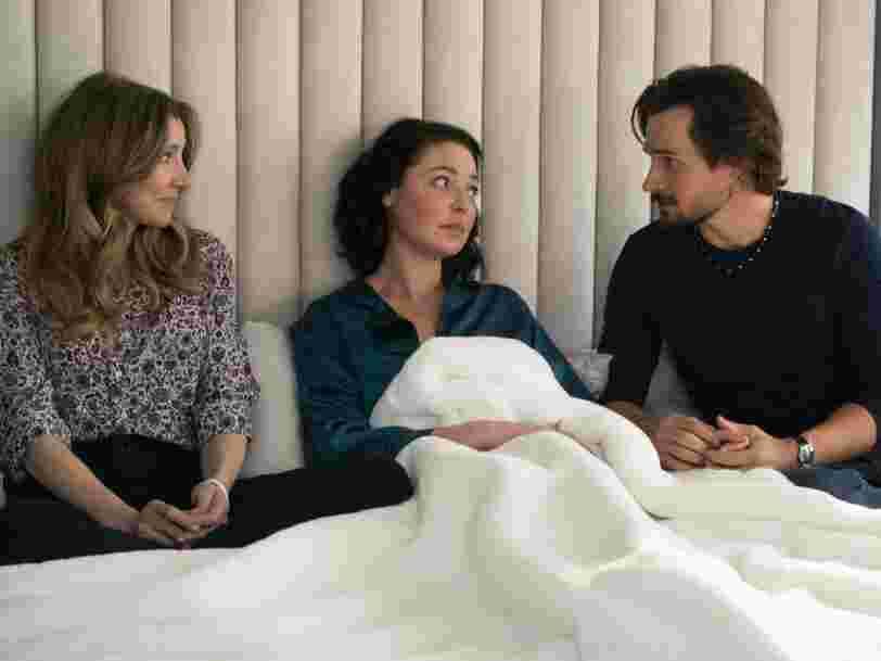 Les 10 films et séries les plus populaires en France sur Netflix en février