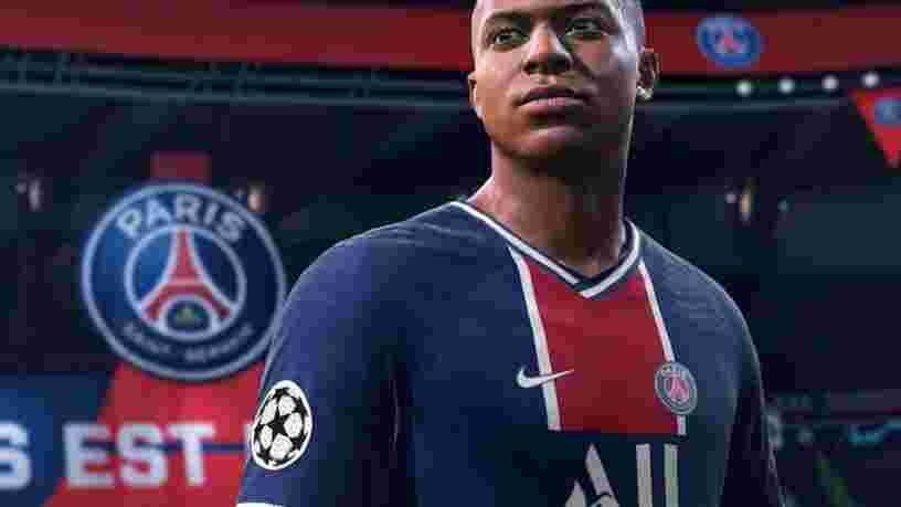 Les 20 jeux vidéo les plus vendus en France en 2020