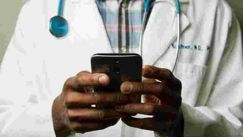 Comment les médecins généralistes imaginent leur métier dans 10 ans