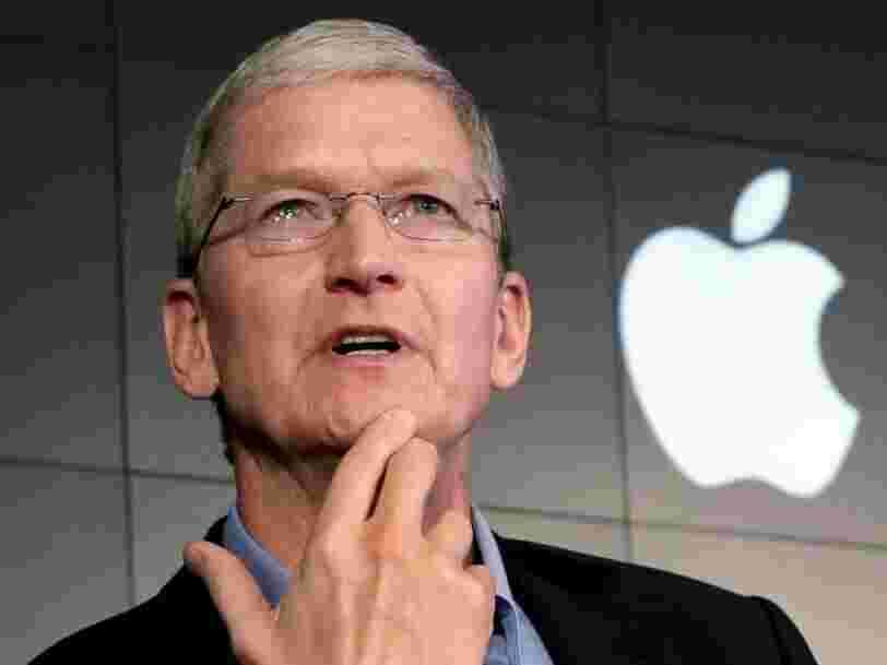 Apple pourrait sortir un iPhone pliable en 2023 selon un célèbre analyste