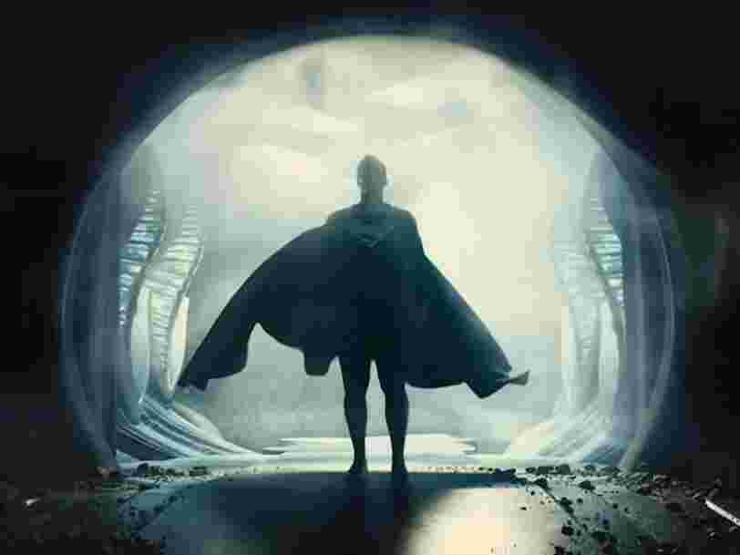 Voici comment vous pourrez voir le 'Justice League' de Zack Snyder en France