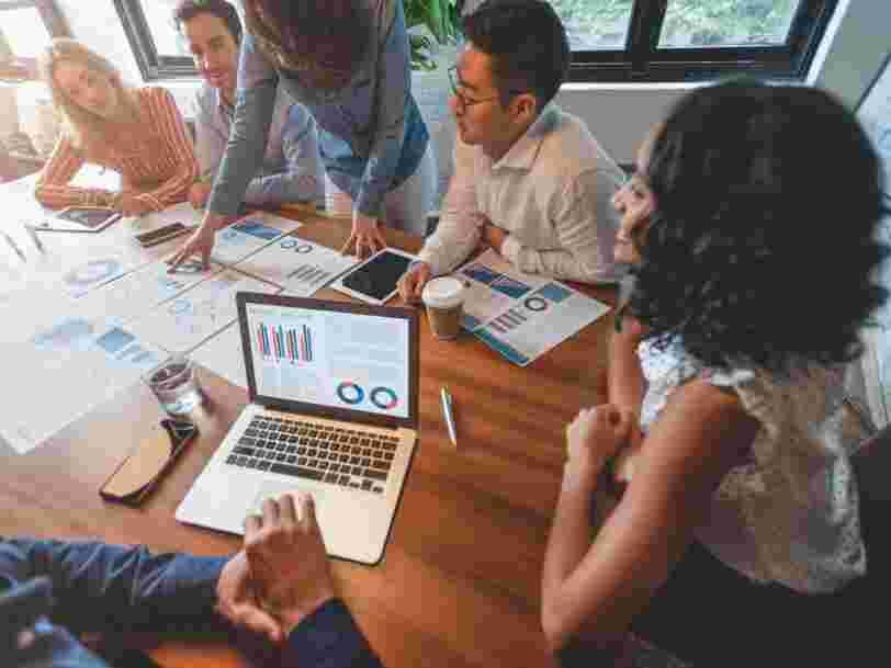 4 façons d'augmenter votre degré d'influence au travail pour gagner en leadership