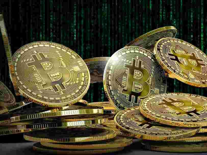 Des bitcoins vendus aujourd'hui aux enchères pour la première fois en France