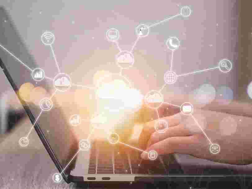 La transformation digitale est facteur de résilience et de croissance pour les PME - Voici pourquoi