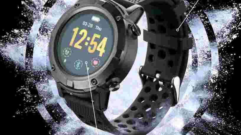 Lidl lance une nouvelle montre connectée à 65€ pour concurrencer l'Apple Watch