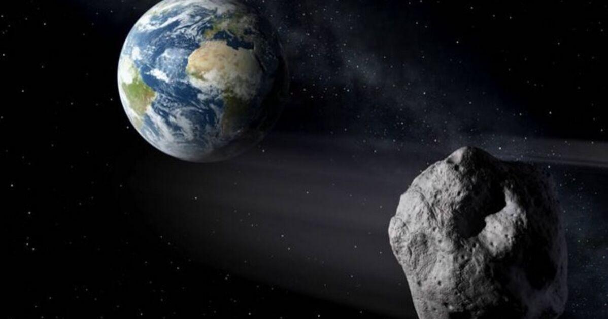 Un astéroïde de la taille de la tour Eiffel pourrait entrer en collision avec des satellites en 2029 - Business Insider