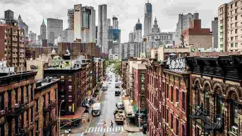 La ville de New York instaure l'obligation d'être vacciné pour les activités en intérieur