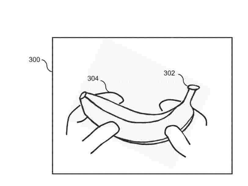 Sony a déposé un brevet pour utiliser une banane ou n'importe quel autre objet comme manette de PlayStation