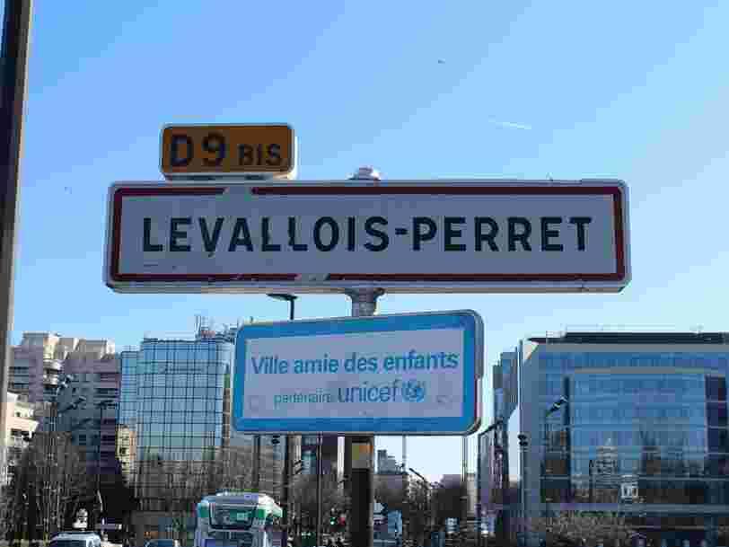 Les 10 villes les plus dépensières de France