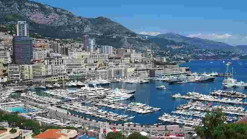 Monaco, New York... Où se trouvent les mètres carrés les plus chers au monde?