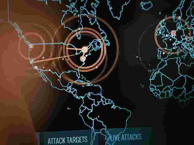 Les États-Unis conçoivent des armes cybernétiques ultra sophistiquées... qui se retournent contre eux