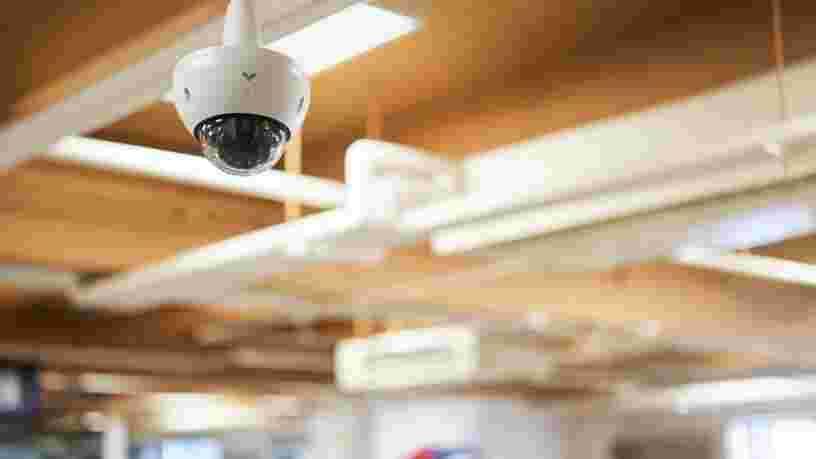 Des hackers accèdent à 150 000 caméras aux États-Unis après avoir piraté une entreprise de sécurité