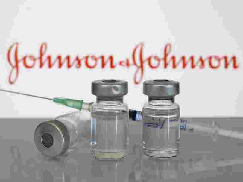 L'UE autorise le vaccin contre le Covid-19 en une seule dose de Johnson & Johnson