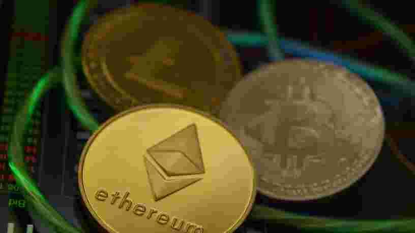 Ether, litecoin, elrond... ces cryptomonnaies alternatives au bitcoin